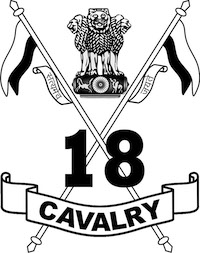 18th Cavalry of Indian Army