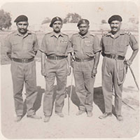 C.I.H Office, 29th Oct 1965 at District Lahore, Pakistan